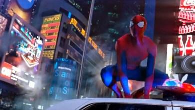 Photo of Reel VFX y Animación   Sony Pictures Imageworks
