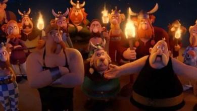 Photo of Estreno Inminente del Largometraje de Animación 3d:  Asterix, La Residencia de Los Dioses