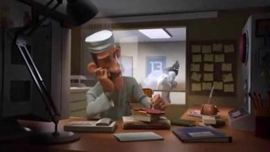 Photo of Cortometraje de Animación 3d: La Muerte También Falla