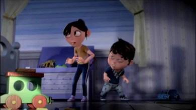 Photo of Spot de Animación 3d para la Campaña de Protección Infantil