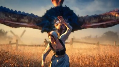 Photo of Fabuloso Spot CGI para la Presentación del Videojuego en TV: The Witcher 3