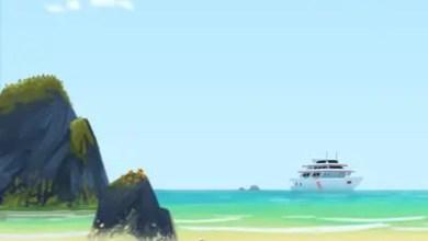 Photo of Original Cortometraje de Animación 2d/3d: Azul