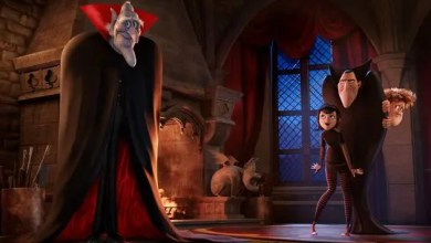 Photo of Hotel Transylvania 2. Otro Trailer del Largometraje de Animación