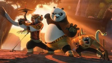 Photo of Próximo Estreno del Largometraje de animación 3d: Kung Fu Panda 3
