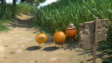 Photo of Spot de Animación 3d: Tres Naranjas y un Destino