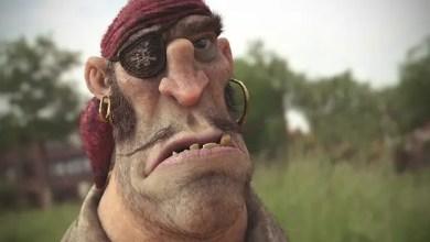Photo of Los Personajes de Animación 3d de Pedro Conti