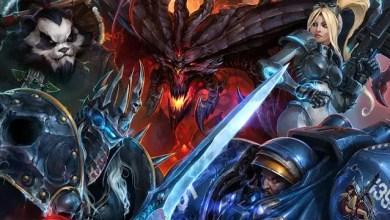 Photo of El Lanzamiento de la Expansion del Videojuego: Héroes Of The Storm