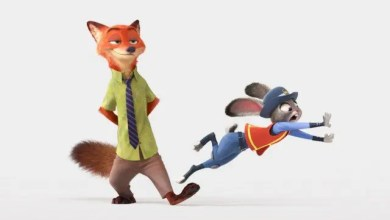 Photo of Primer Trailer del Largometraje de Animación 3d: Zootopia