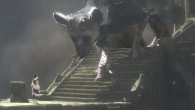 Photo of Un Nuevo Trailer para el Videojuego: The Last Guardian