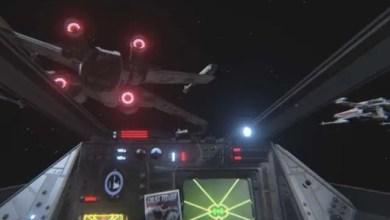 Photo of El Juego de Strar Wars Vr de Realidad Virtual