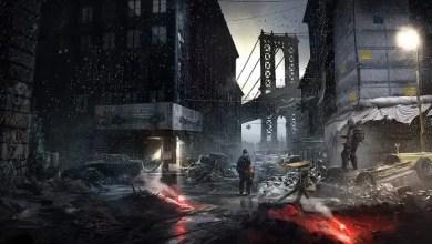 Photo of Trailer y Fecha de Lanzamiento para Tom Clancy The Division