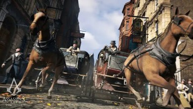 Photo of Para los Verdaderos Amantes de los Videojuegos: ASSASSIN´S CREED SYNDICATE