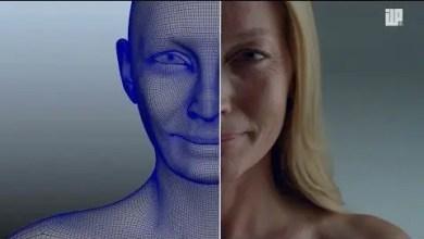Photo of CGI para el Spot de los Cosméticos Aco y Making Of