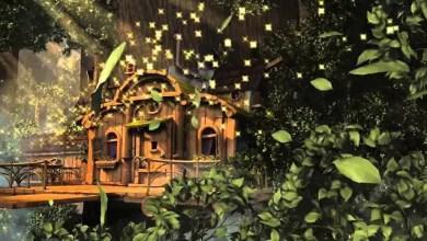 Photo of Cortometraje de Animación 3d: Pixie Dust Bottled. ¡Precioso Diseño!
