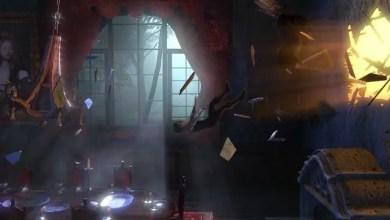 Photo of Cortometraje de Animación 3d: Witch. P
