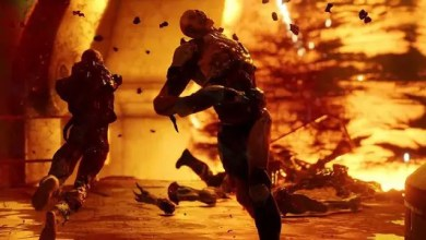 Photo of Nuevo Videojuego: DOOM