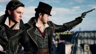 Photo of Assassin´s Creed Syndicate: Los Mellizos Evi y Jacob Frye