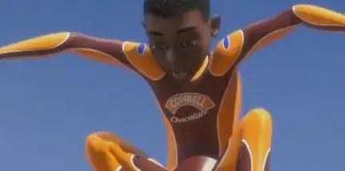 Photo of Spot de Animación 3d para Cowbell Chocolate