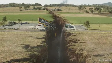 Photo of Breakdown: VFX para la Superproducción: San Andreas