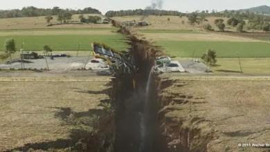 Photo of Breakdown: VFX para la Superproducción: San Andreas