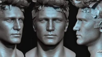 Photo of Making Of del Modelado del Personaje Protagonista del Videojuego: Uncharted