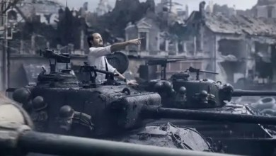 Photo of Brutal Spot y Making Of CGI y VFX: World Of Tanks