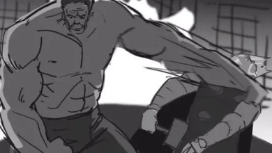 Photo of Storyboards de la Película Avengers