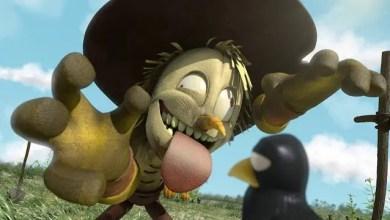 Photo of Divertidísimo Cortometraje de Animación 3d: The Final Straw