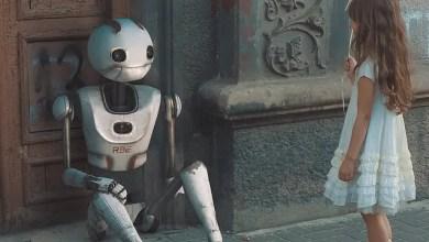 Photo of CGI, VFX, Cortometraje y Breakdown: Story Of R32