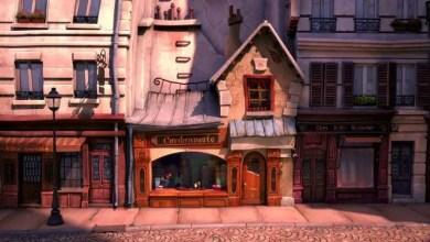 Photo of Cortometraje de Animación 3d: La Petit Cordonnier.