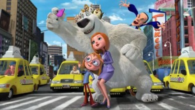 Photo of Largometraje de Animación: Norm of the North.