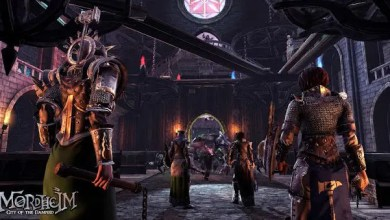 Photo of Videojuego: Mordheim, City of the Damned