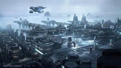 Photo of Increíble Universo para el Videojuego: Star Citizen