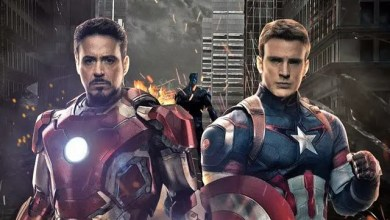 Photo of Estreno del Largometraje: Capitán América: Civil War