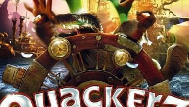 Photo of Nuevo Trailer: Quackerz