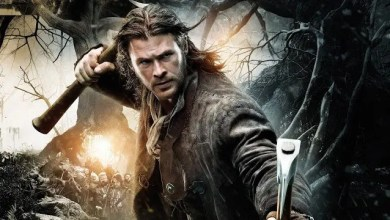 Photo of Estreno: The Huntsman: Winter´s War