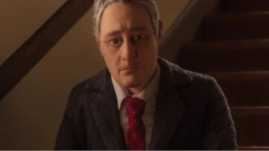 Photo of Largometraje de Animación: Anomalisa
