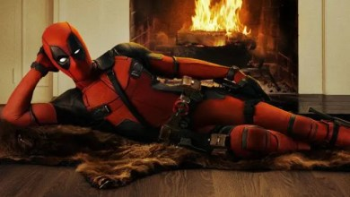 Photo of Nuevo Trailer: DEADPOOL