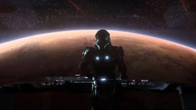 Photo of Próximo Videojuego: Mass Effect, Andromeda