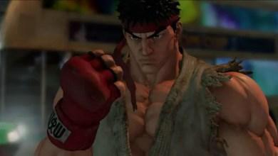 Photo of Cinemática de Apertura y Trailer de Street Fighter V