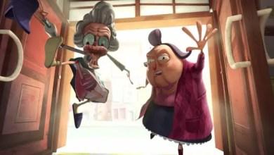 Photo of Cortometraje de Animación: Escarface