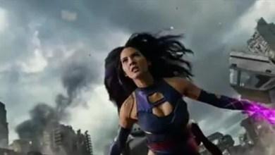 Photo of Nuevo Trailer X-Men Apocalypse
