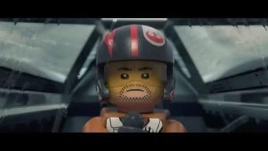 Photo of Lego Star Wars: El Despertar De La Fuerza