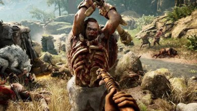 Photo of ¡¡Ya está aquí!! Far Cry Primal