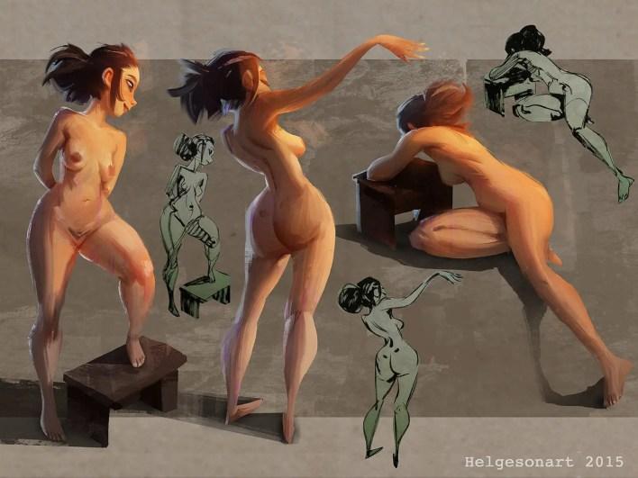 Johannes Helgeson- Ilustración-concept art-arte