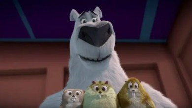 Photo of Nuevo Trailer: Norm Of The North