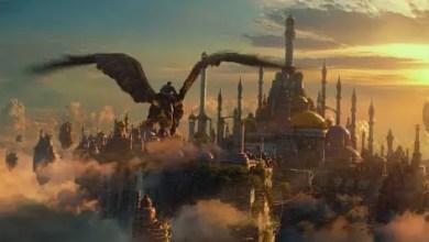 Photo of ¡¡Bombazo!! Segundo Trailer de Warcraft, La Película