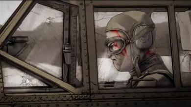 Photo of Making Of y Corto de Animación: Paths Of Hate