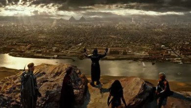Photo of Ultimo Trailer: X-Men Apocalypse