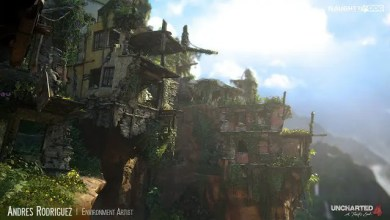 Photo of Arte Conceptual: Uncharted 4.